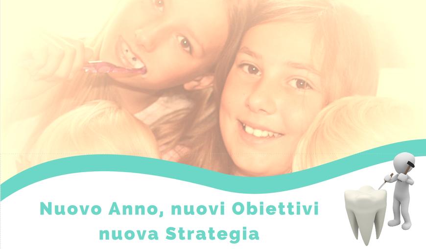 Buoni propositi e strategia: come ottenere ciò che desideriamo