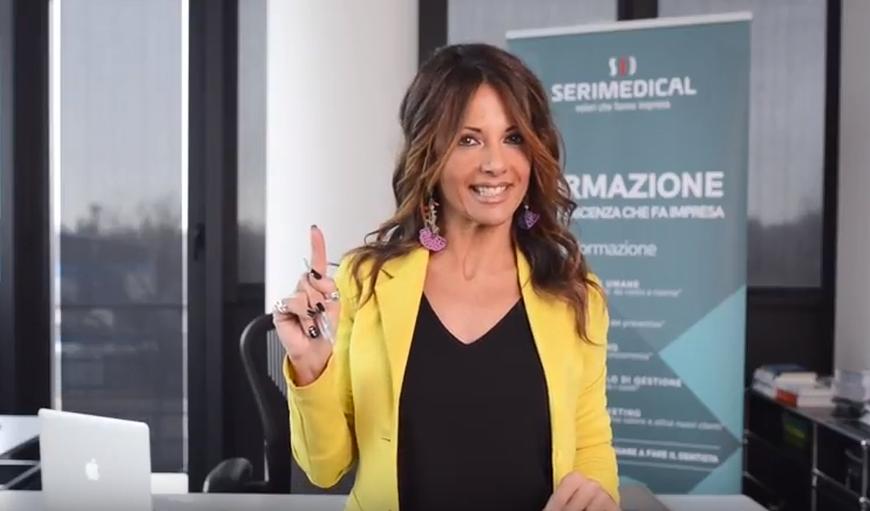 Corso di marketing per studi dentistici - 2018