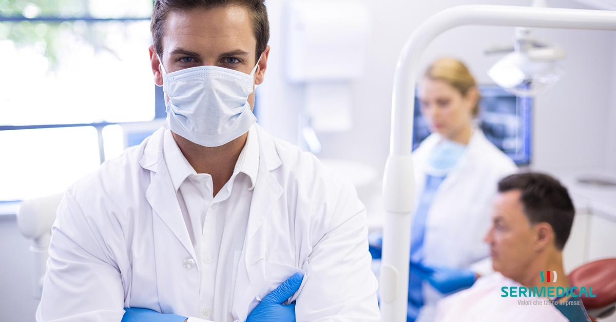 Il ruolo dell'odontoiatra, clinico e imprenditore
