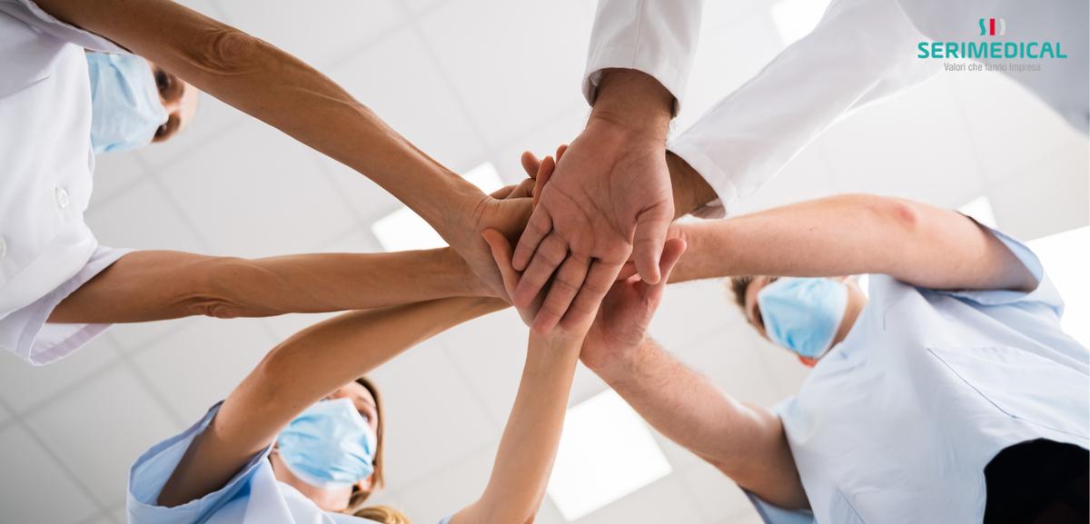 Cultura condivisa e Leadership nello studio odontoiatrico