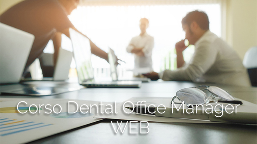 Corso Web per Dental Office Manager
