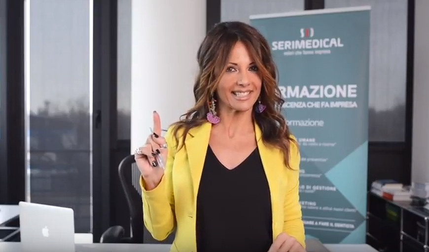 Corso di marketing per studi dentistici - 2018