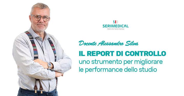 Il report di controllo – uno strumento per migliorare le performance dello studio