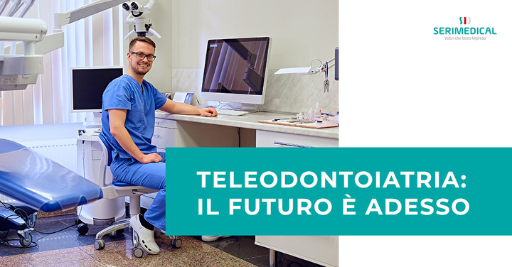 Teleodontoiatria: il futuro è adesso